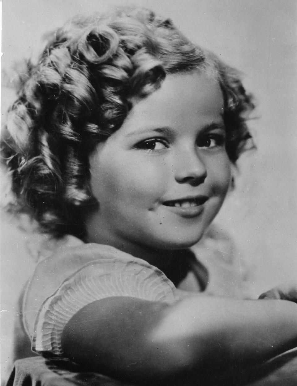 Shirley Temple Iconic Child Star Dies At 85 Shirley Temple Aka