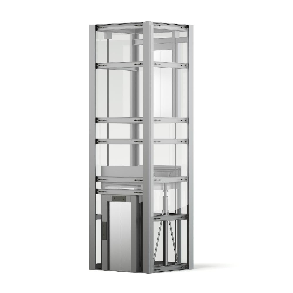 Glass Elevator, Glass Lift, Cool