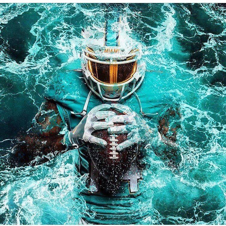 Jarvis Landry 14 Juice Dolphins Football Nfl Dolphins Miami Dolphins Football