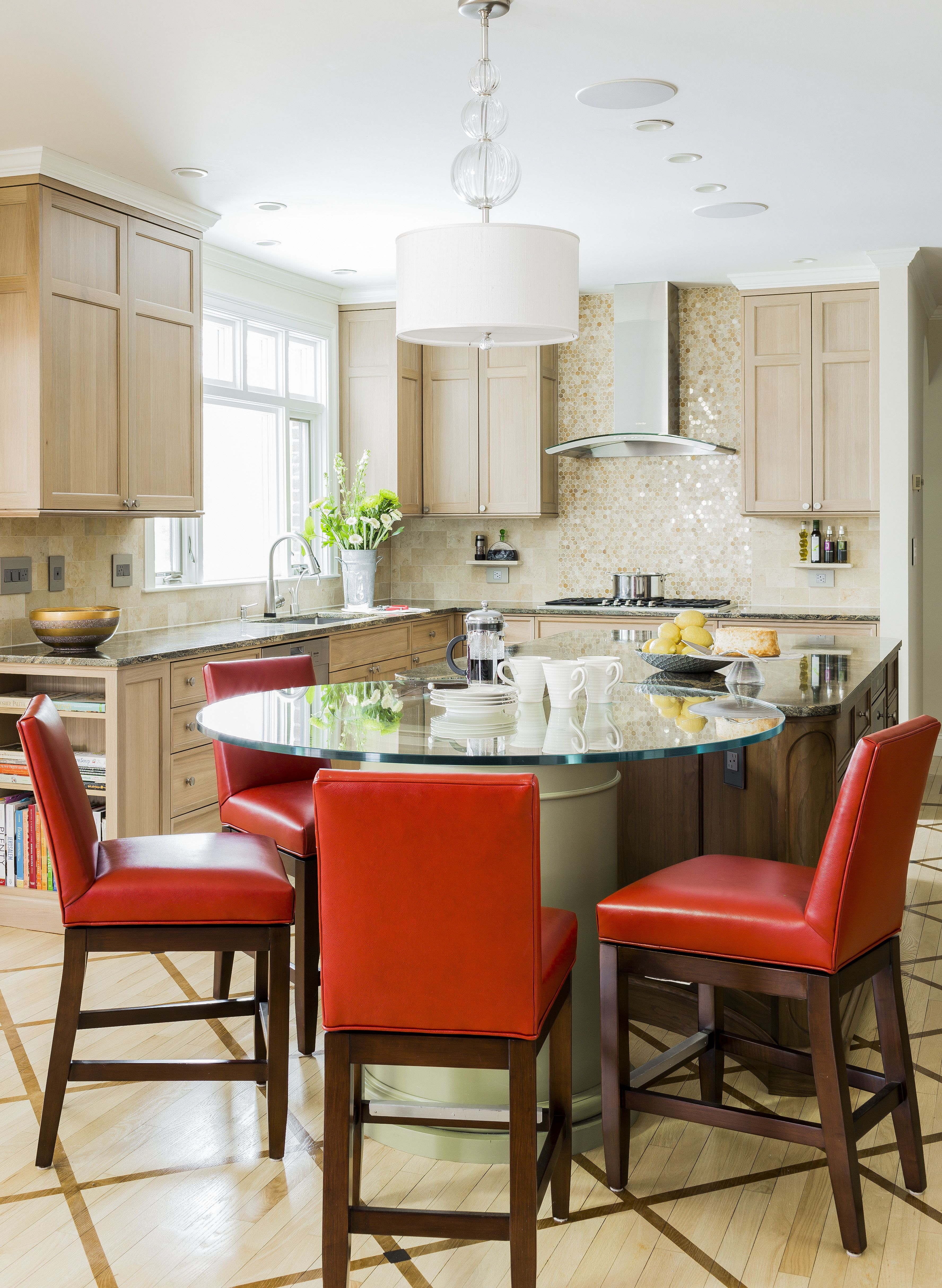 Kitchen Designers Boston Impressive Our Clients Requested A Kitchen That Would Be A Comfortable 2018