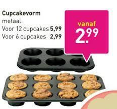 Afbeeldingsresultaat voor cupcakevorm