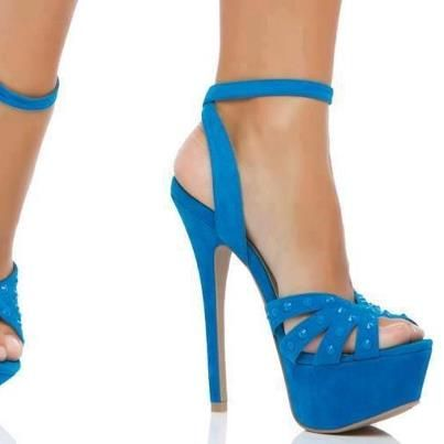 1000  images about High Heels on Pinterest | Pump, Mint high heels ...