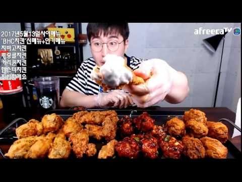 Yang Subin - Delicious Food Eating Compilation [Mukbang] Part 37