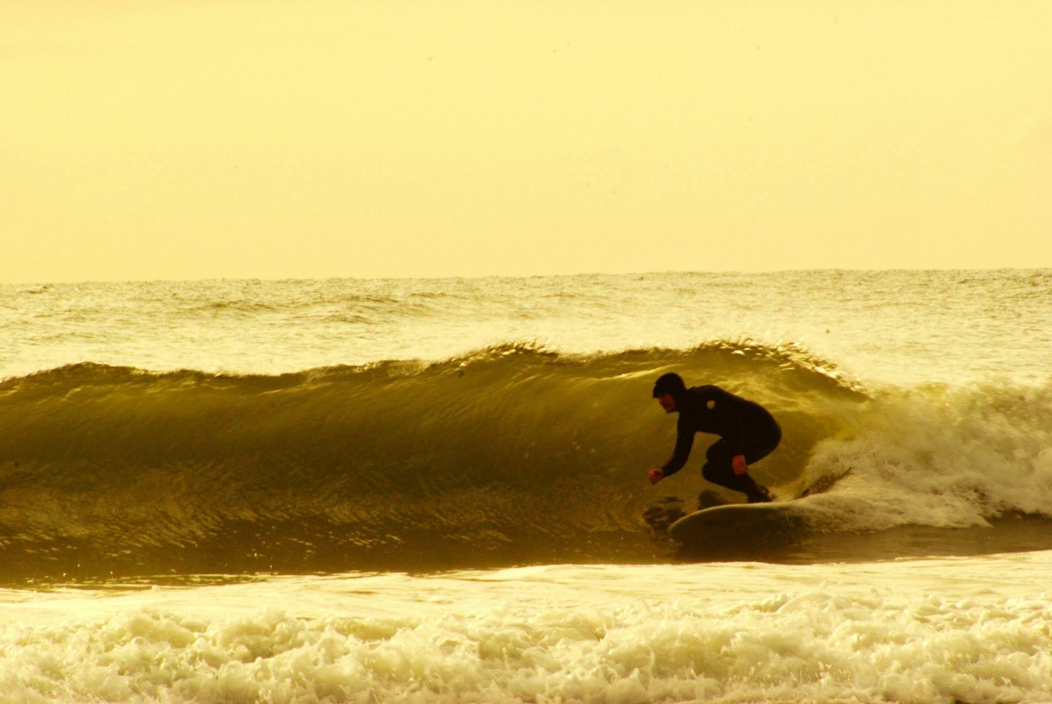east coast barrel
