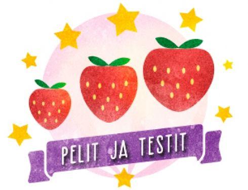 Pelit ja testit, vinjetti, Marko Myllyaho