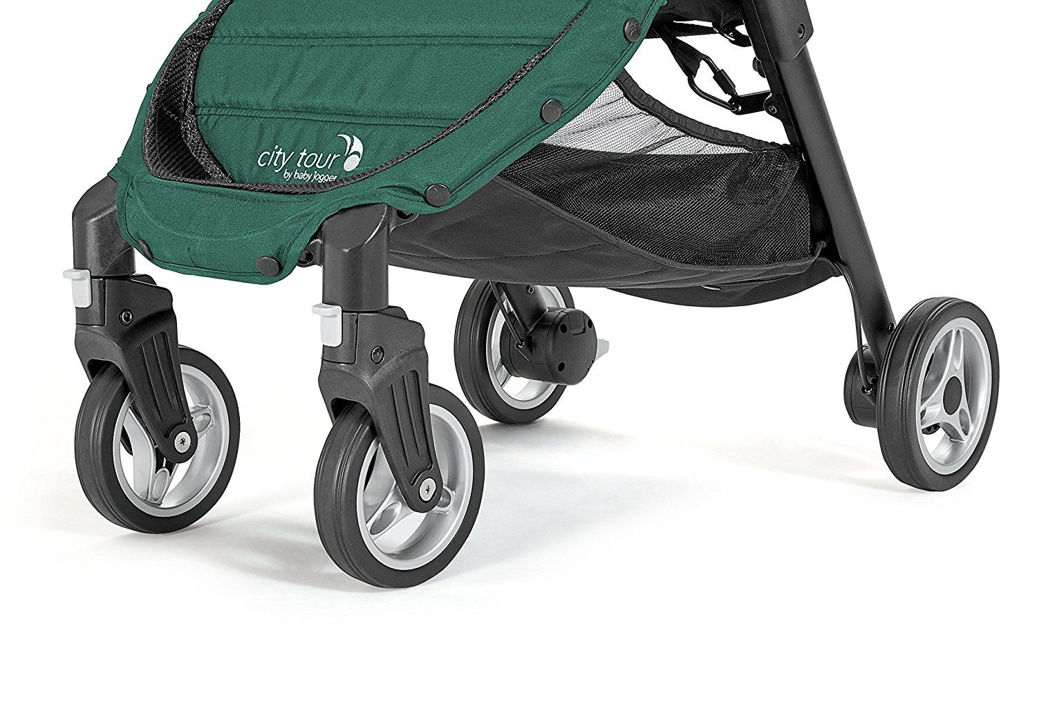 Graco Ready2grow Click Connect LX Stroller Review Baby