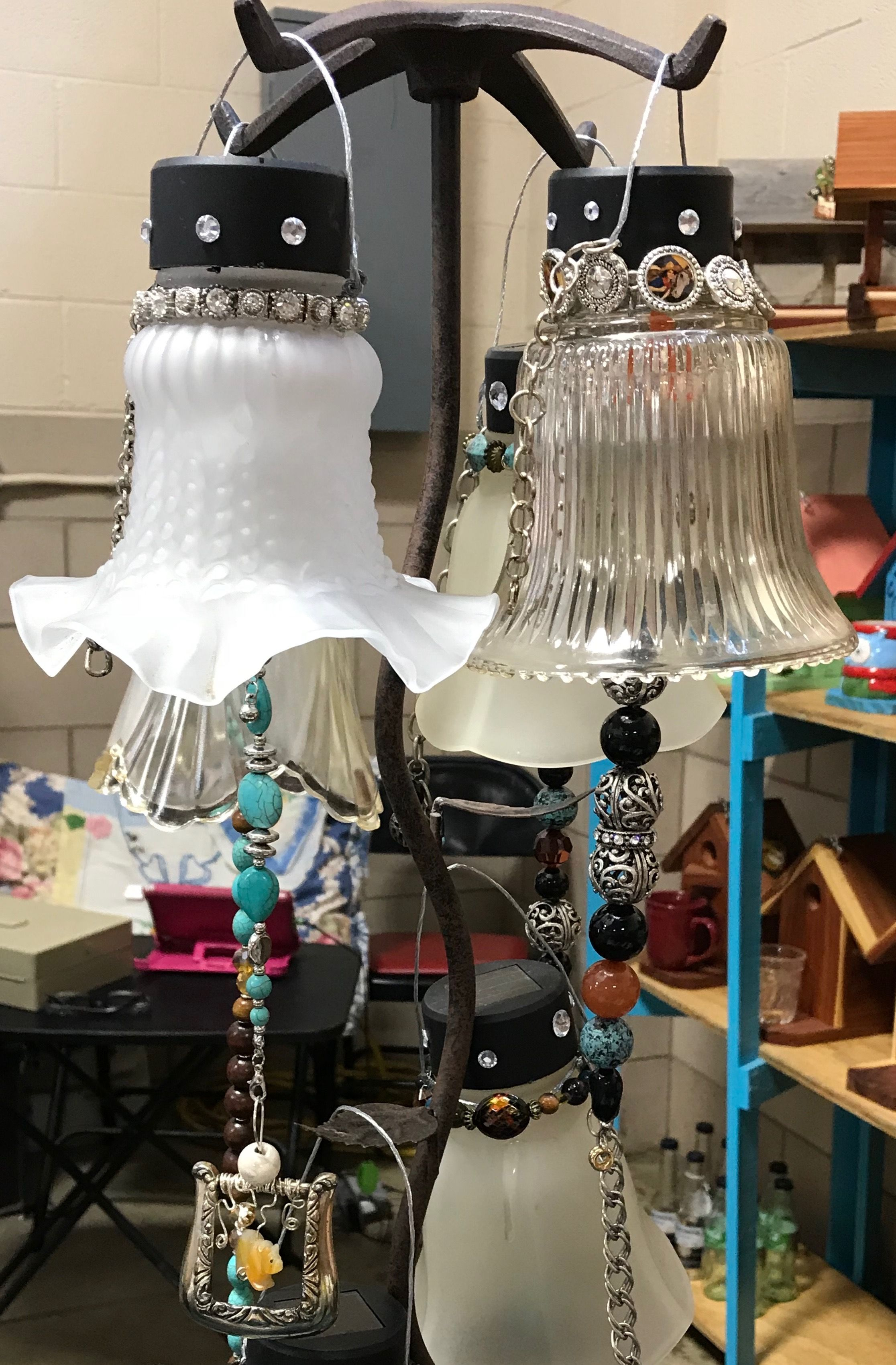 39++ Repurpose solar light crafts info
