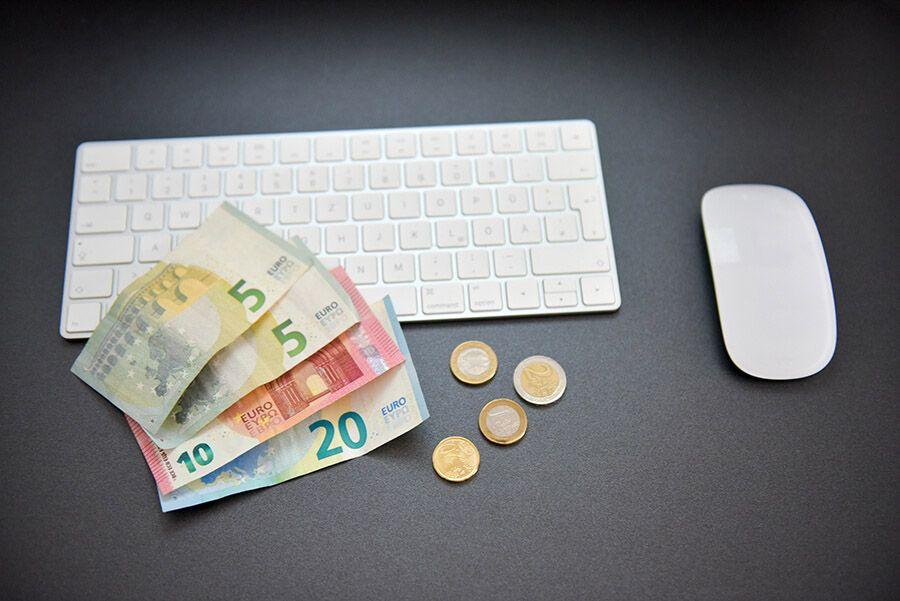 Werbung Gucken Und Geld Verdienen