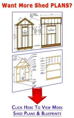 wiring diagram for a 88 8 hp motor shed plans, blueprints, diagrams and schematics for making ... wiring diagram for a woodworking shed