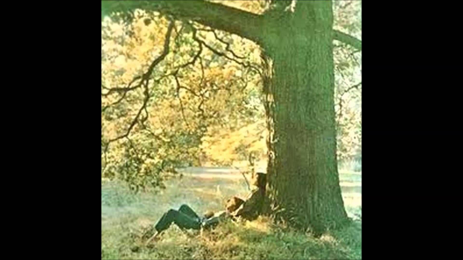John Lennon - Plastic Ono Band album