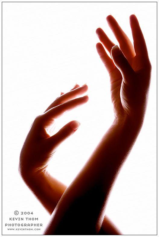 de hands be