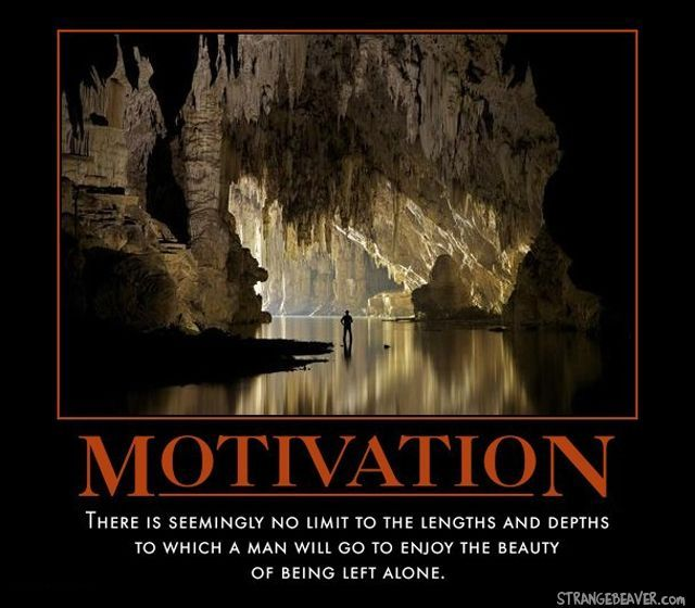 Motivational Inspirational Quotes: Funny Demotivational Poster #demotivators Demotivators