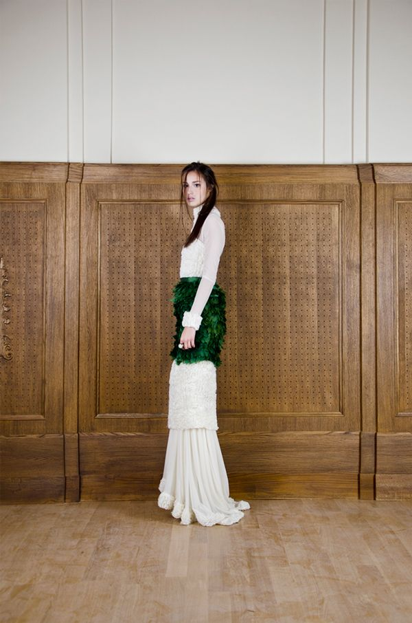fashion editorial for serbian elle on Behance