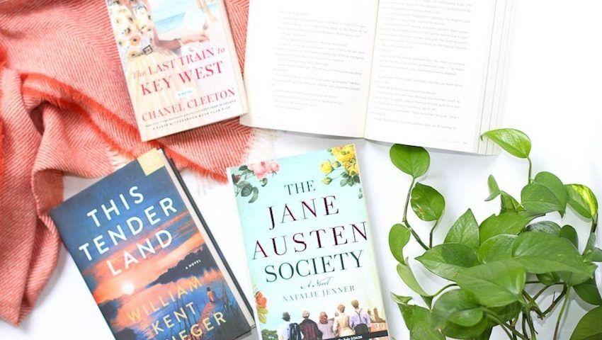 Join Us This Summer In Book Club Where We Re Learning To Read Better Together Modern Mrs Darcy In 2020 Summer Book Club Book Club Summer Reading Guide