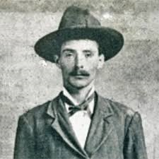 Roy Daugherty Aka Arkansas Tom Jones 1870 1924 Raised