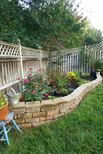 Vinyl Wall Trellis Raised Garden Beds Building A Raised Garden