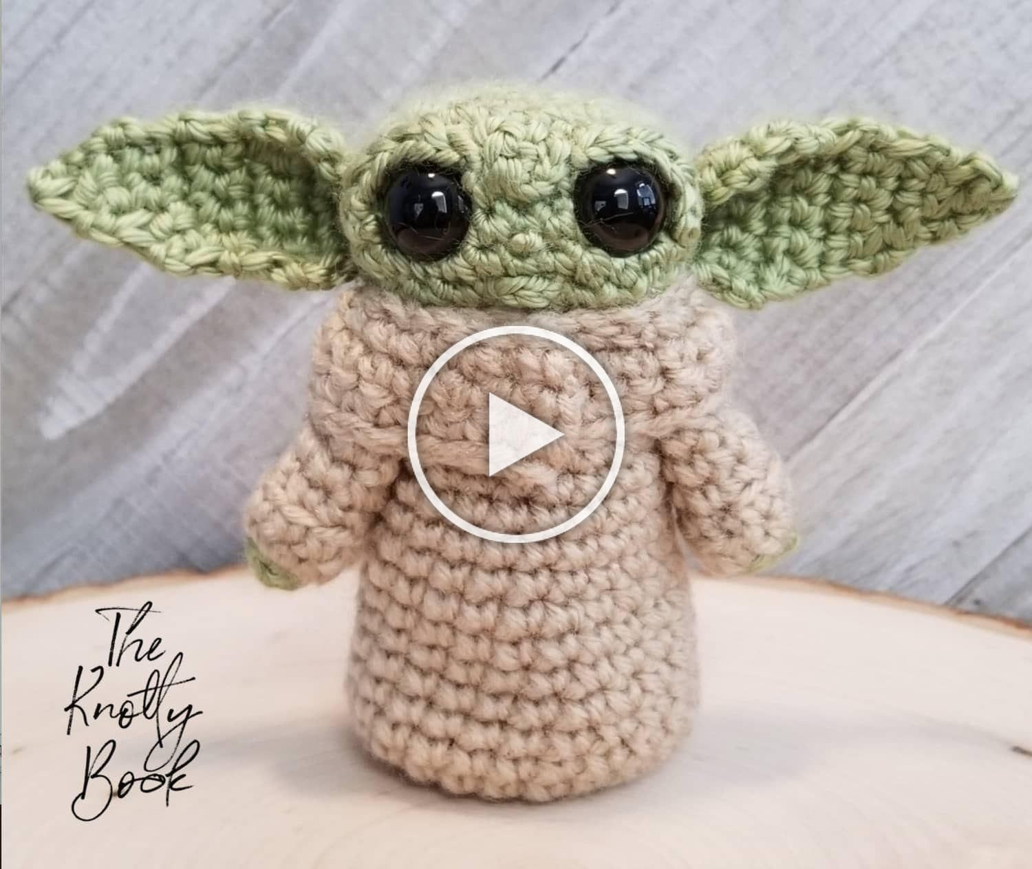Is 2019 suddenly the year of Baby Yoda? What was life