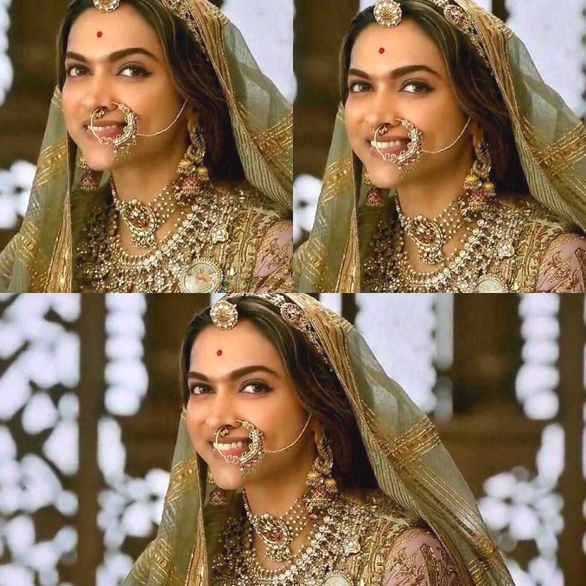 Deepika Padukone in Padmavati   Deepika padukone style ...