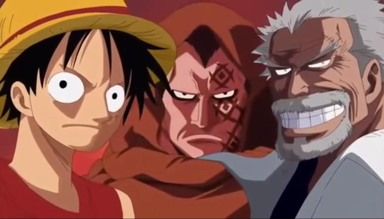 onepiece.Monkey D lineage One piece anime, Anime, Monkey