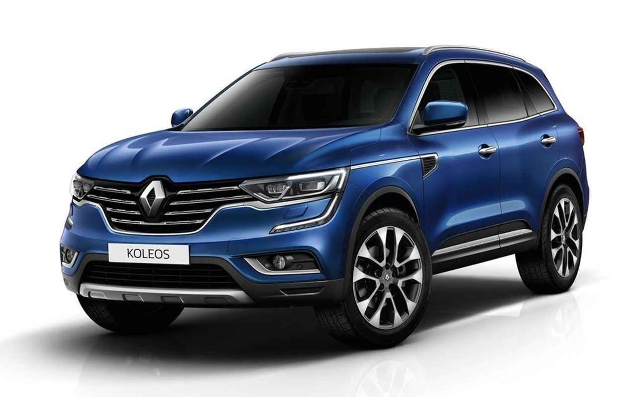 renault stepway 2018. wonderful 2018 new renault koleos 2018  httpwwwcarmodels2017com2016 and renault stepway