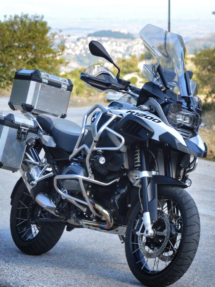 Pin de Dimitris Liapis em R1200gs adventure lc | Motos ...