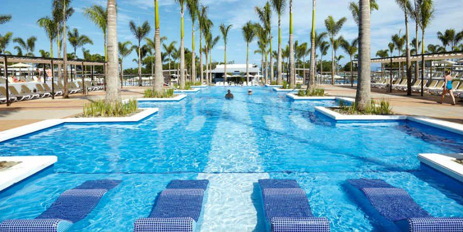 Riu Hotels Resorts One Week Sale Costa Rica Resorts Costa