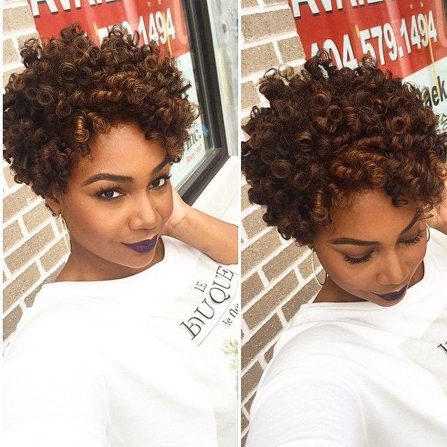 Homepage Voice Of Hair Curly Crochet Hair Styles Short Natural Hair Styles Hair Beauty