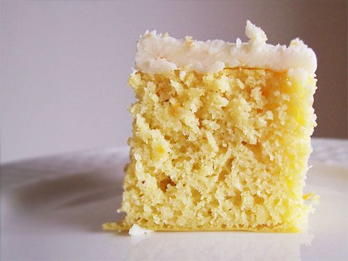Cake Mix Recipe Using Honey For Sweetener