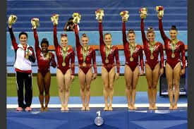 More than 600 athletes representing a record 91 countries and regions have registered for Olympic qualification at this year's Artistic Gymnastics World Championships in Glasgow, signalling that the 2015 edition will be the biggest in its history.
