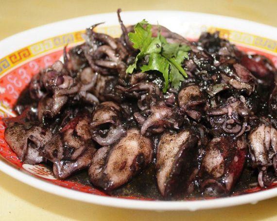 Resep Masakan Cumi Resep Masakan Masakan Resep