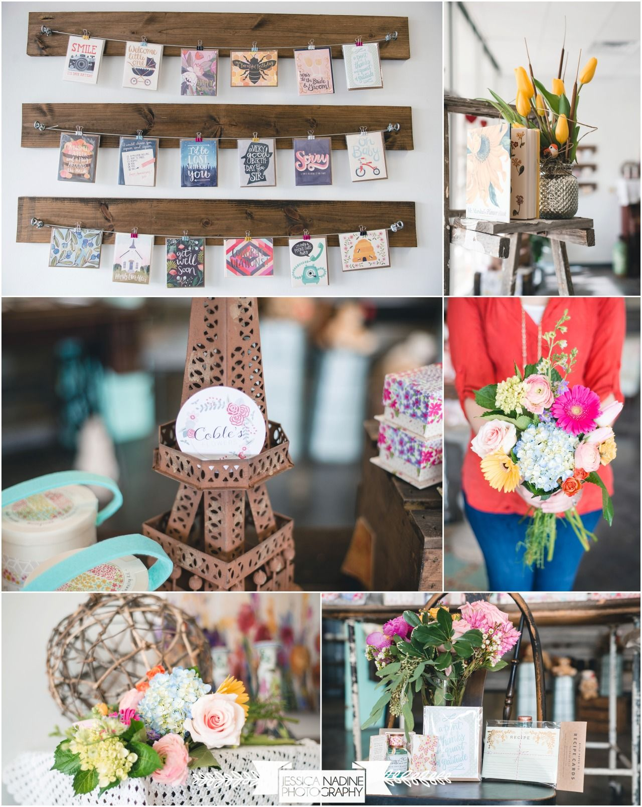 Cobles Flower Shop In Sand Springs Tulsa Oklahoma Wedding