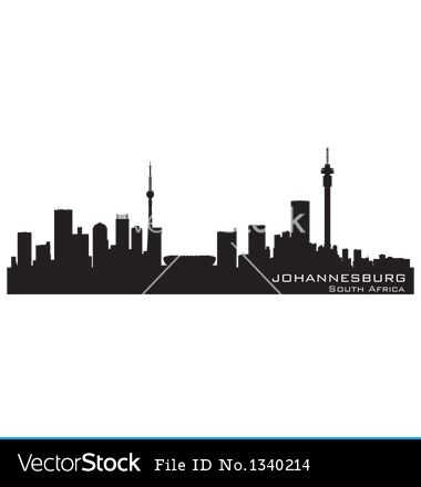 Johannesburg skyline outline vector google search home johannesburg skyline outline vector google search thecheapjerseys Image collections