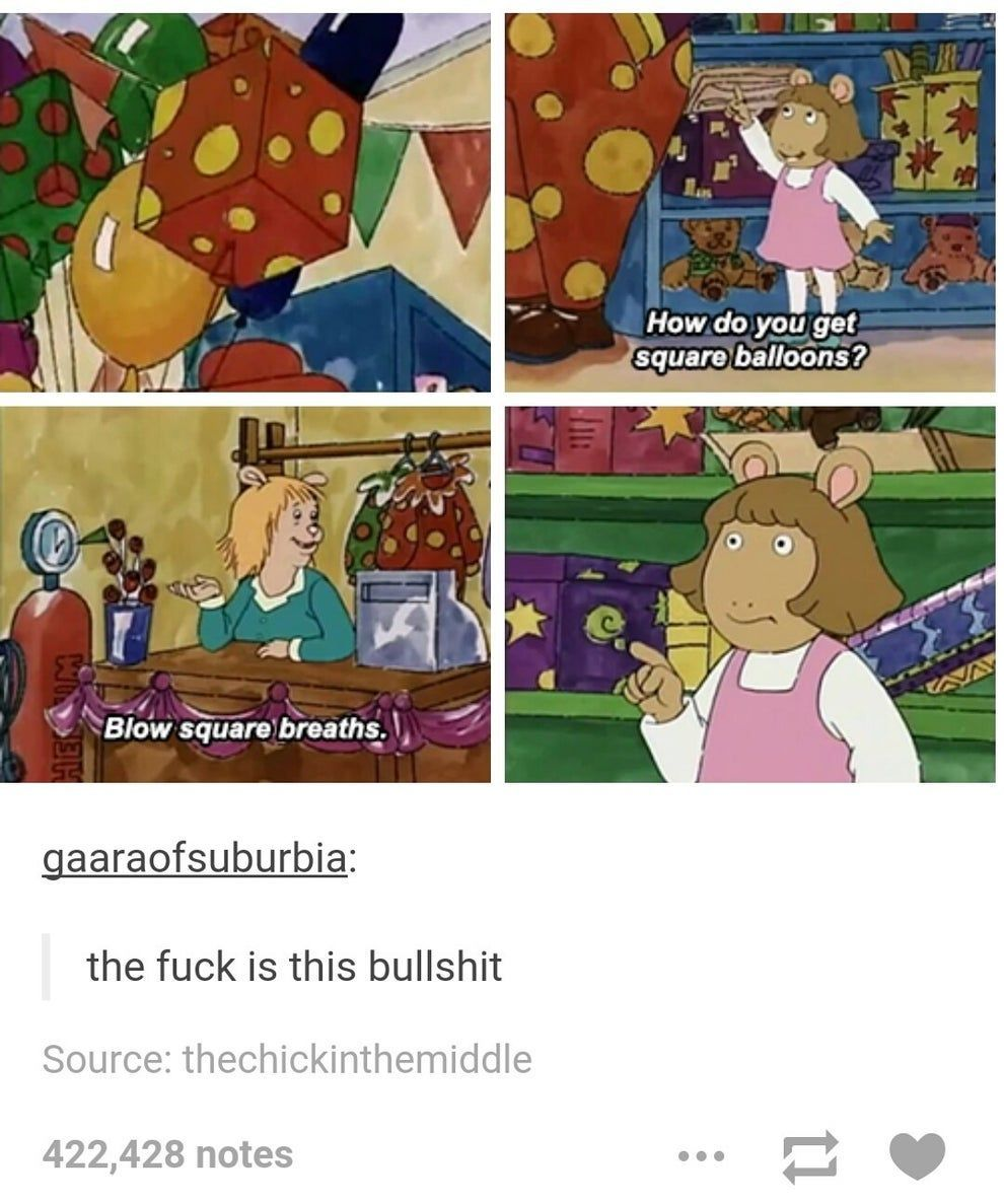 """Photo of 17 Times The Internet Completely Roasted """"Arthur"""""""