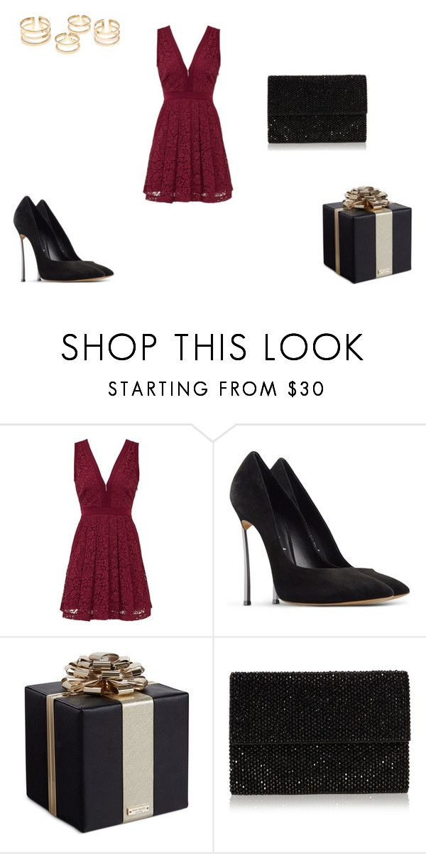 """""""random inspiration δ"""" by nora-simpson on Polyvore featuring Free People, Casadei and Kate Spade"""