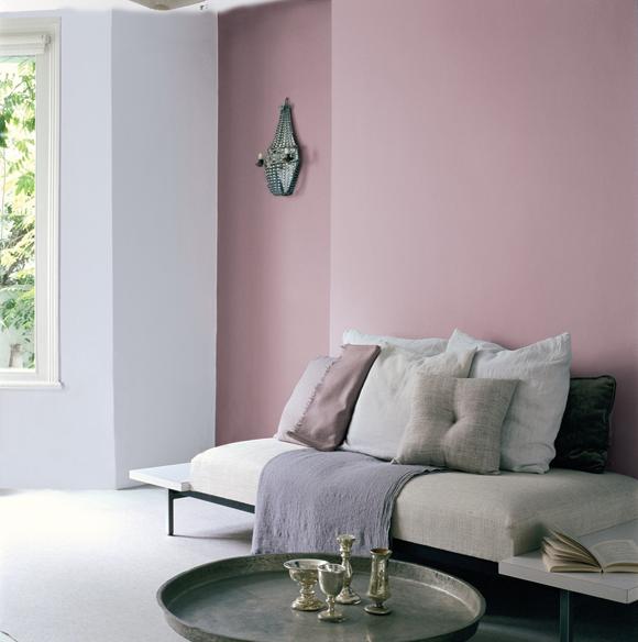 Wat doet kleur met je interieur | HOME | living room | Pinterest ...