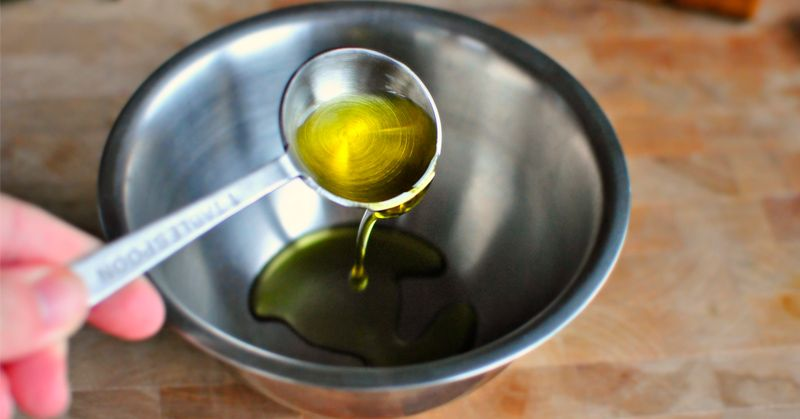 Undoubtedly, olive oil is one of the most beneficial natural items you can  use for your health and beauty. You can consume a tablespoon of it in the  morning ...