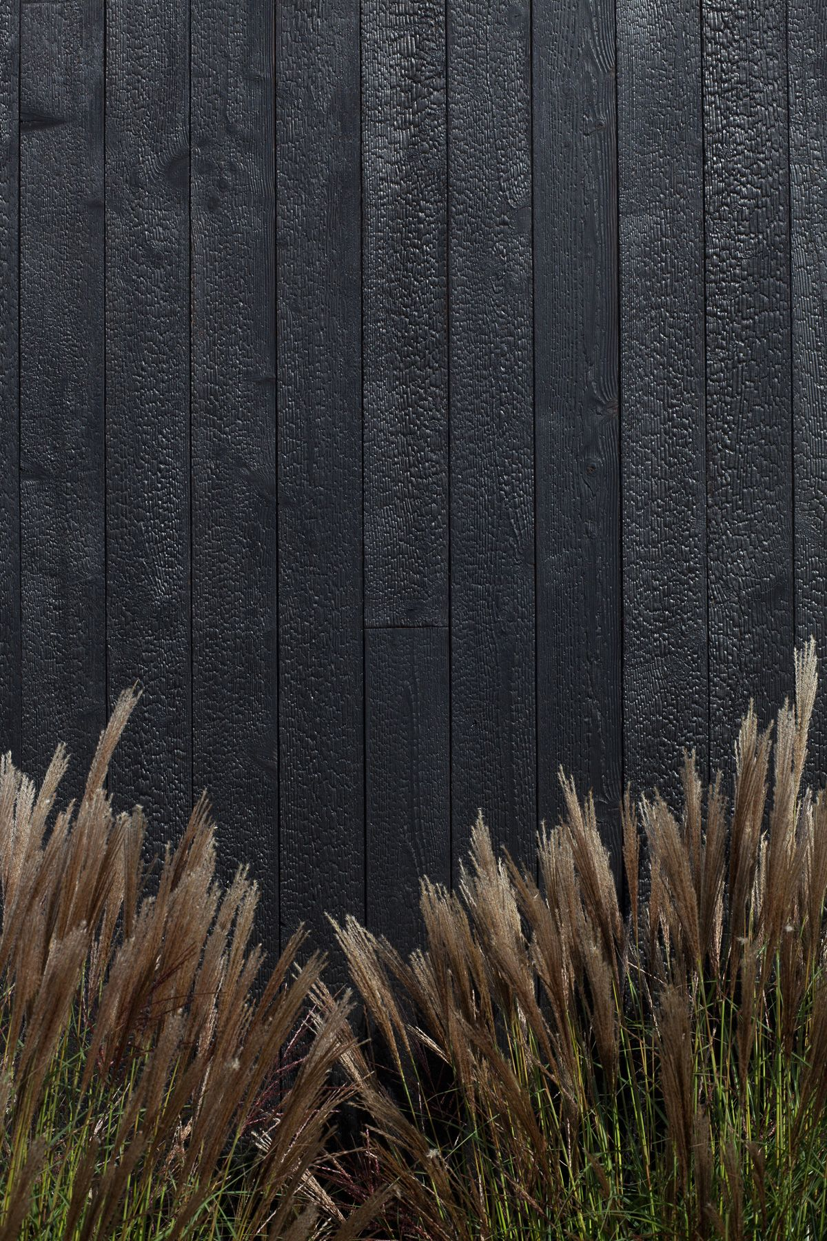 Charred Larch Wood Cladding 183 Russwood Timber A Place To