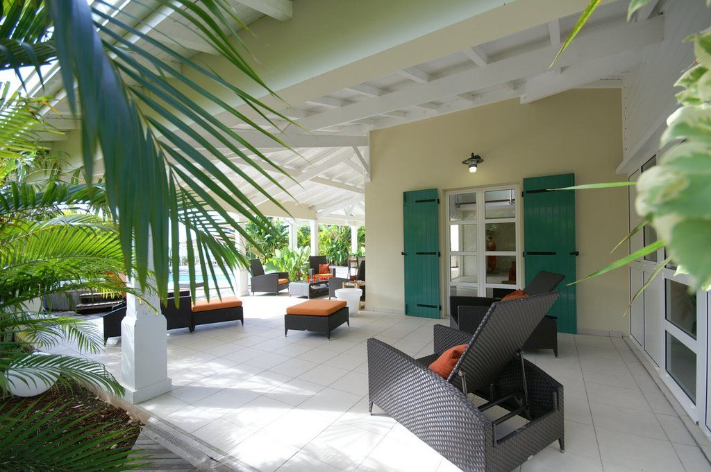 Villa Boubou again Would like to be there Guadeloupe