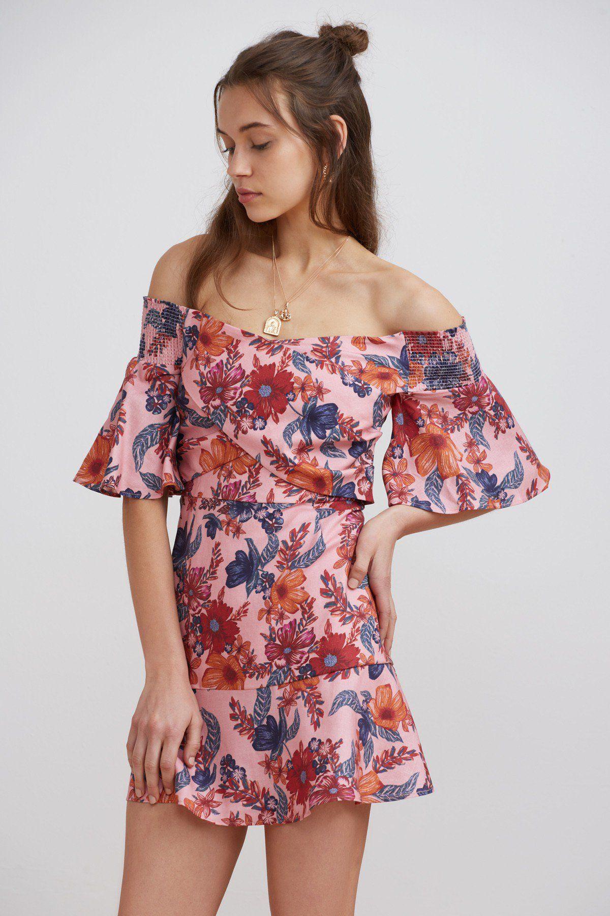 f58501aff7 RHAPSODY MINI DRESS, Finders Keepers $189.95 http://www.shopyou.com