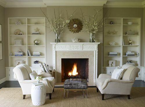 fireplace focal point - Google Search   Home Ideas   Pinterest ...