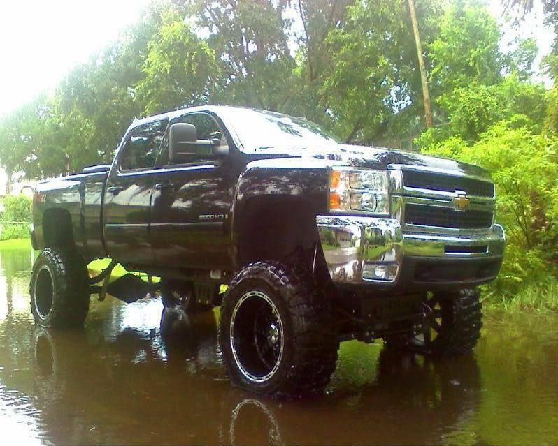 chevrolet trucks jacked up. jacked up chevy truck yeah chevrolet trucks k