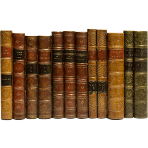 Fake Book Spines False Book Panels Faux Book Panels