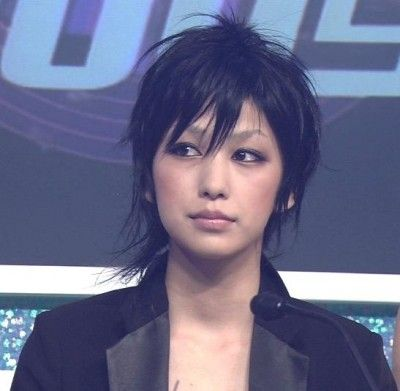 Mika Nakashima Short Hair Google Search ヘアースタイル 髪型