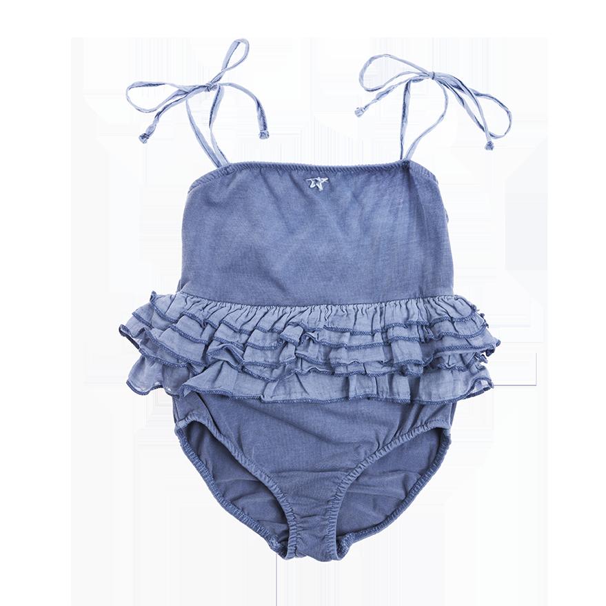 Colección Niña Fashion VolantesIdeas Kids Bañador Verano 2019 yOmvn0wN8