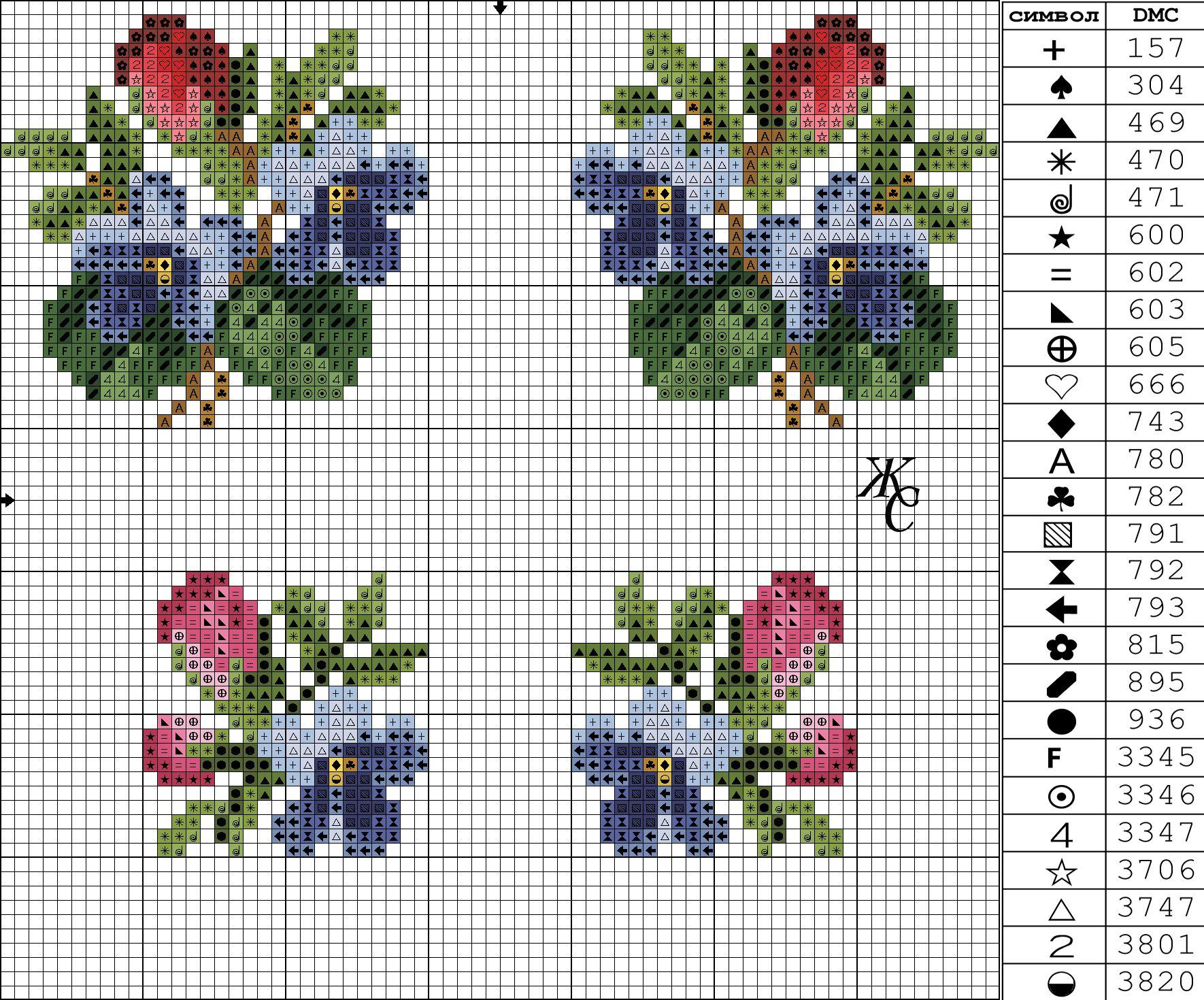 gallery.ru watch?ph=bVYD-g2QW3&subpanel=zoom&zoom=8 | punto_cruz ...