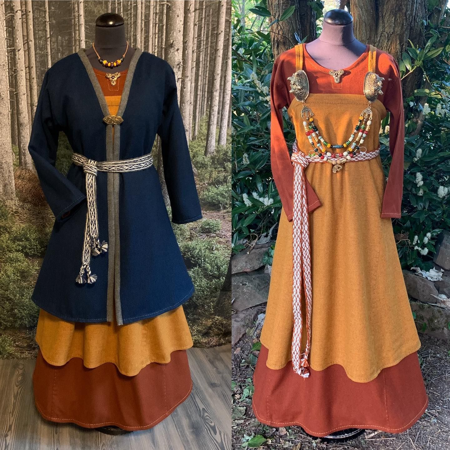 Pin By Dana Darr On Viking In 2020 Aged Clothing Viking Clothing Clothes