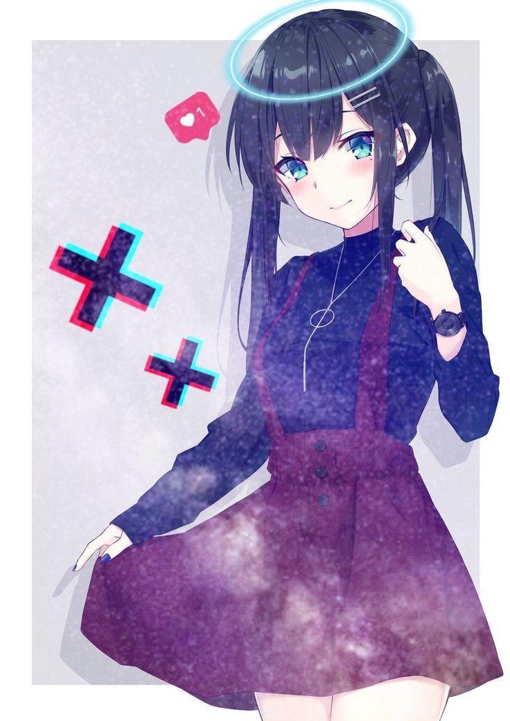 *BEST* Anime Cosplay Makeup and Costume Tik Tok China ... |Tiktok Trend Anime