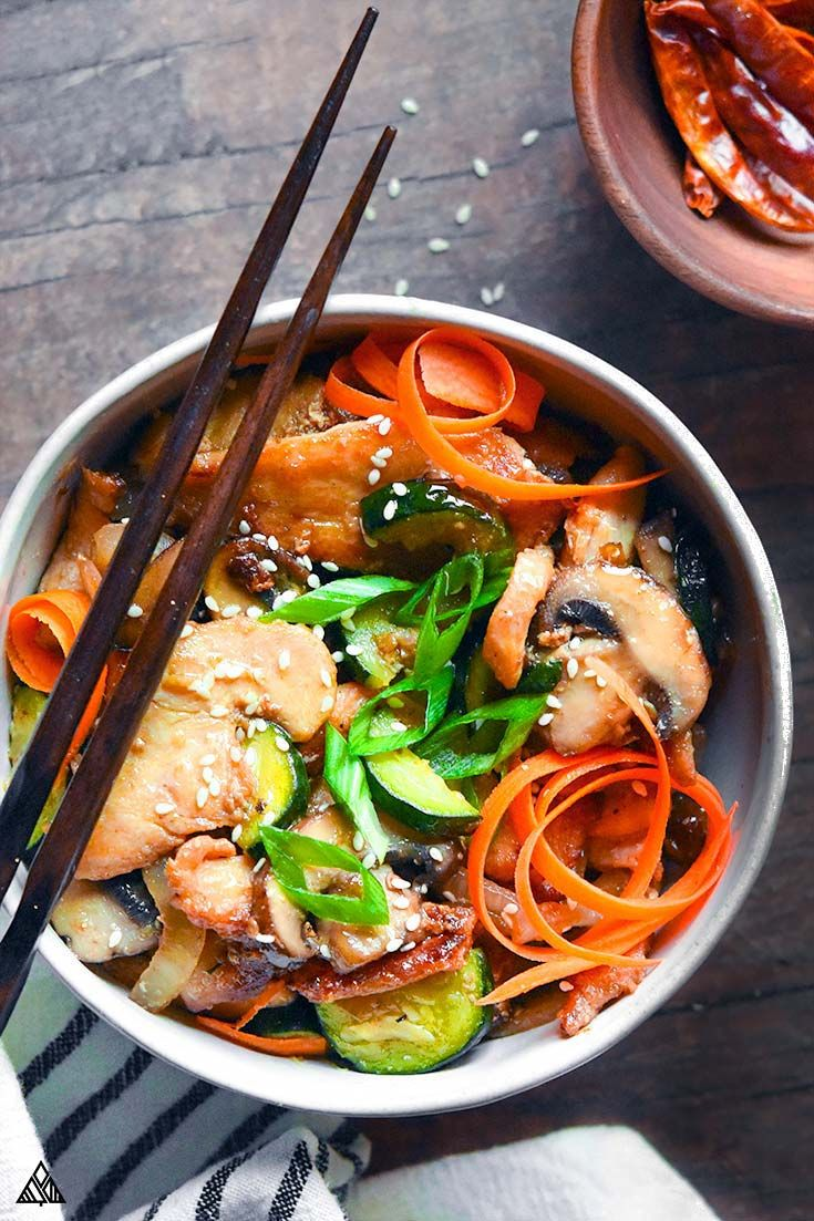 hunan chicken  recipe with images  spicy dishes