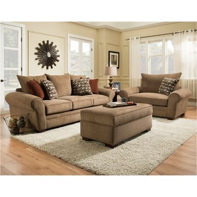 Corinthian Jarrard Room Group Room Group Room Sectional Couch