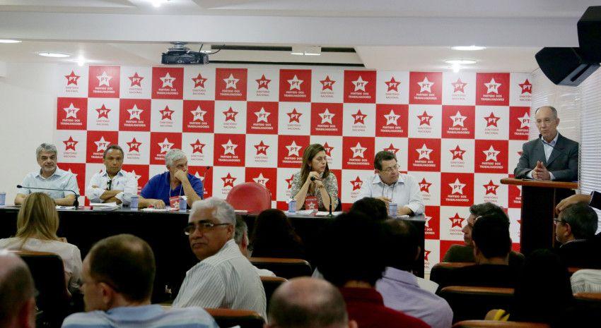 Folha do Sul - Blog do Paulão no ar desde 15/4/2012: PT mata Delcídio de raiva e os brasileiros de rir